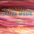 Händel – Water Music